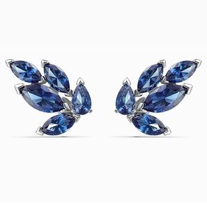Swarovski Louison Earrings BNIP